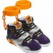 Adidas Drops Shackle Shoes