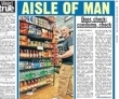 """Aisle of Man"""