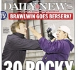 Alec Baldwin Attacks Photographer