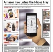Review: The Amazon Fire Phone