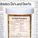 When to Take Antibiotics and When to Avoid Them