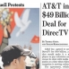 AT&T to Buy DirecTV
