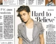Review: Bieber's 'Believe' a Hard Sell