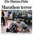 Tragic End for Boston Marathon; City Rushes to Action