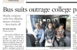 Bus Company Backs Off Student Lawsuits