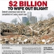 $2B to Eliminate Detroit's Blight