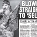 Duck Dynasty Clan Launches Gun Line