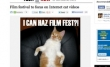 Internet Cat Film Festival