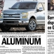Ford Introduces Aluminum F-150