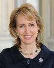 Gabrielle Giffords: 'Shame on' Senate