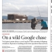Google's Mystery Barge