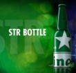 Heineken Swaps Out Iconic Bottle