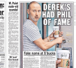 Jeter's Starbucks Alter Ego: 'Philip'