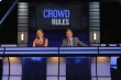 'Crowd Rules' Debuts Tonight