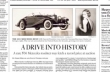 Record Price Expected for 1936 Mercedes