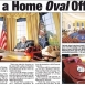 Texas Man Recreates Oval Office