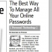 Password Managers Reviewed