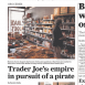 Trader Joe's Chases a Pirate