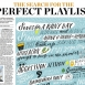 The Quest for the Perfect Playlist
