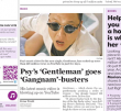 Psy's New Single Goes 'Gangnam-Busters' on YouTube