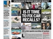 Time to Fix the Auto Recall System?
