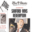 Mark Sanford: Comeback Kid