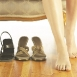 Should You Keep a Shoe-Free Home?