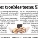 Teens Plagued by New Disorder: Sleep Texting