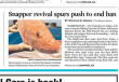 Red Snappers Make Huge Comeback