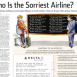 How Airlines Say They're Sorry