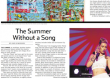 "There's No ""Song of the Summer"""