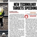 Speed Control System Could Prevent Train Derailments