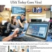 USA Today's Quest for Viral Success