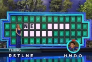 "VIDEO: Best Guess Ever on ""Wheel of Fortune"""