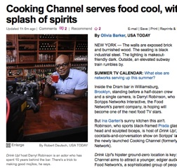 Appetite for Food TV Whips Up New Channel | Pat's Picks