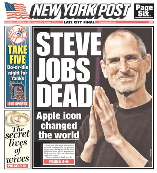 narrative essay about steve jobs In oct 2011, steve jobs passed away at the age of 56 he had just left the ceo post at apple, the company he cofounded, for the second time jobs was an entrepreneur, through and through, and the story of his rise is the story of apple as a company, along with some very interesting twists in this article, we'll look at the.