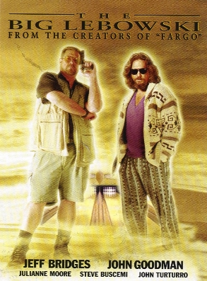 big lebowski essay The big lebowski admin | january 30,  accompany each of your examples with an explanation, using the essay to help you illustrate your reasoning.
