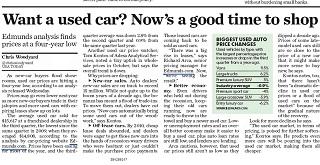 how to buy a car at EssayPedia.com